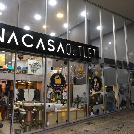 nacasa outlet